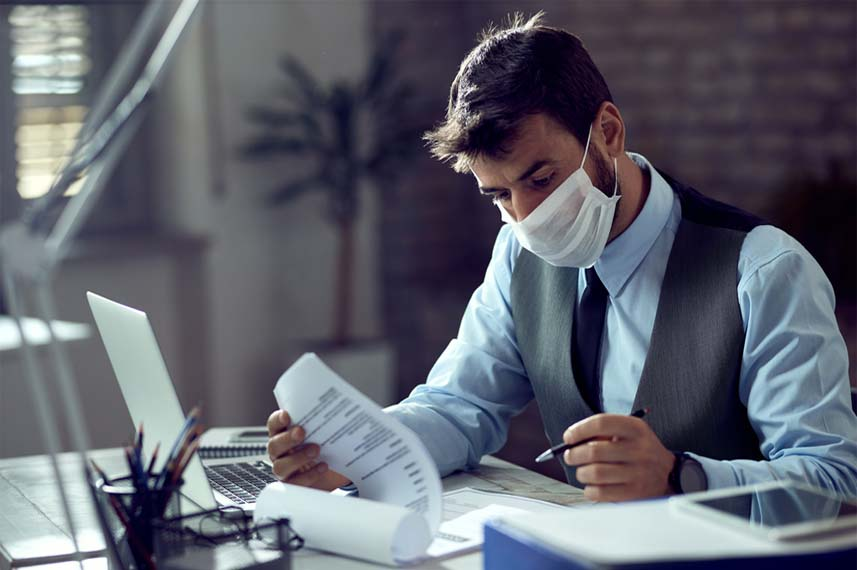 advantages of becoming a franchisee during the pandemic
