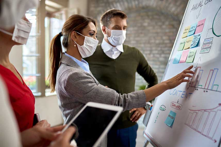 stepping into the franchising space during the pandemic