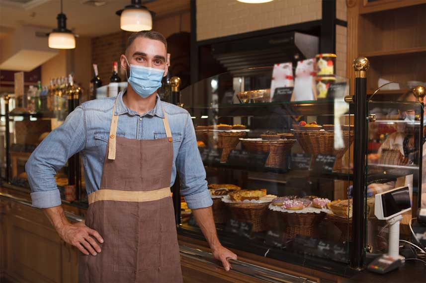 adjusting your franchise business working with pandemic protocols