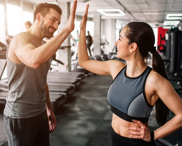 grow your health and fitness business