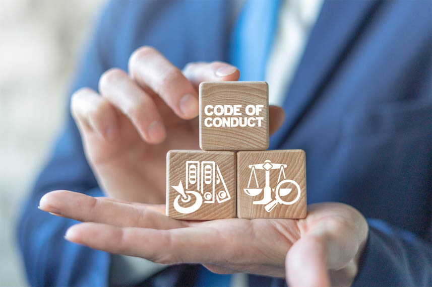franchising code of conduct
